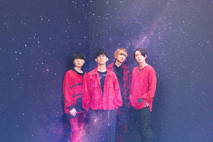 """BLUE ENCOUNT、11/21開催""""TOUR2019「B.E. with YOU」""""Zepp TokyoファイナルをLINE LIVEにて生配信"""