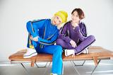 """chelmico、TVアニメ""""映像研には手を出すな!""""OPテーマ・ソング「Easy Breezy」来年1/17にデジタル・リリース決定"""