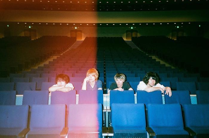 "cinema staff、12月開催のツーマン・ライヴ""泥仕合""ゲスト発表。東京はKOTORI、名古屋はAge Factoryが決定"