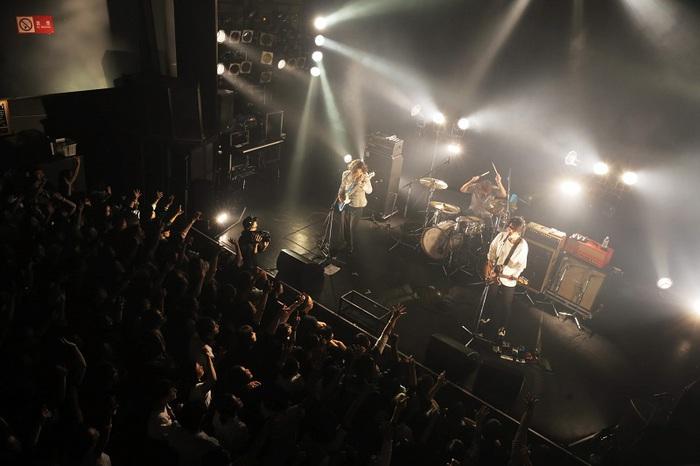 フルカワユタカ、来年3月に盟友 the band apartと18年ぶりとなる東名阪ツーマン・ツアー開催決定