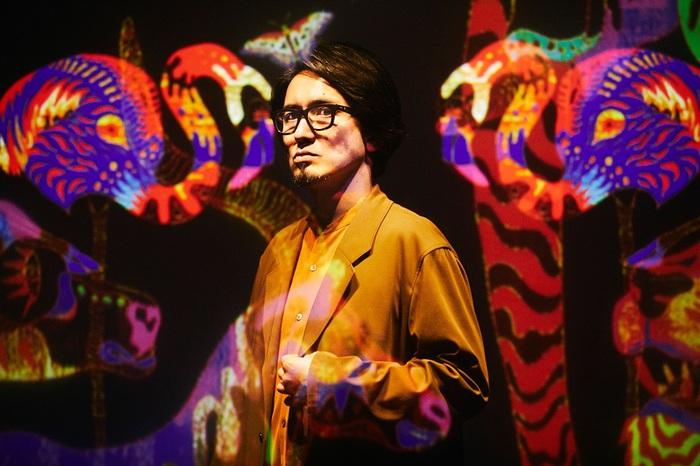 フルカワユタカ、11/16渋谷TSUTAYA O-WESTにて開催の全国ツアー・ファイナル公演をニコニコ生放送にて生中継