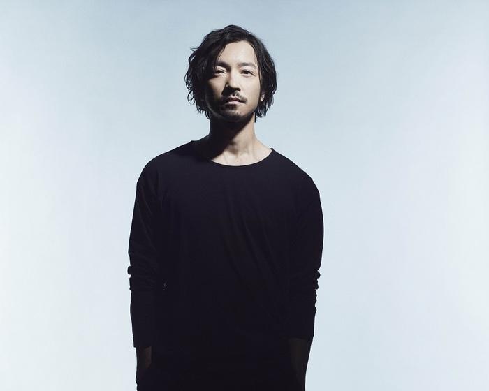 """金子ノブアキの新プロジェクト""""RED ORCA""""、映画""""MANRIKI""""主題歌を本日11/8配信リリース。ティーザー映像も公開"""