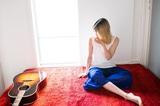 片平里菜、来年1/15に約2年ぶりのオリジナル・アルバム『一年中』リリース決定。1/26にはマイナビBLITZ赤坂でリリース・パーティーも開催