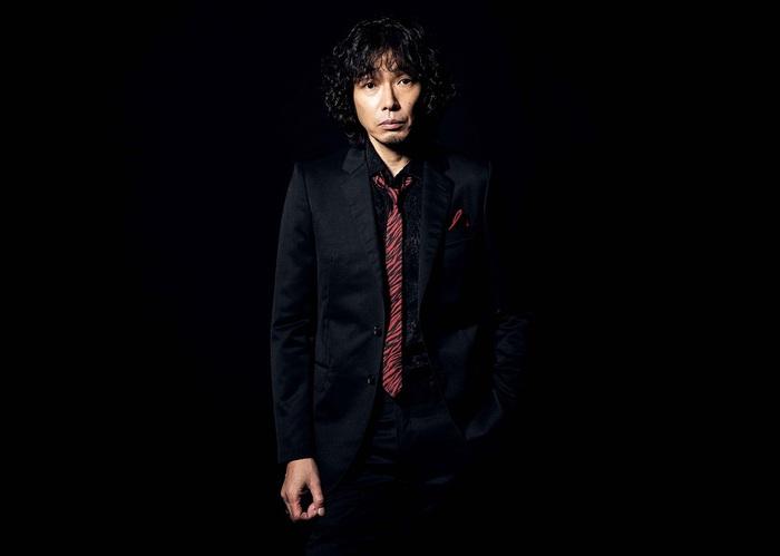 斉藤和義、20枚目のオリジナル・アルバム『202020』来年1/29リリース決定