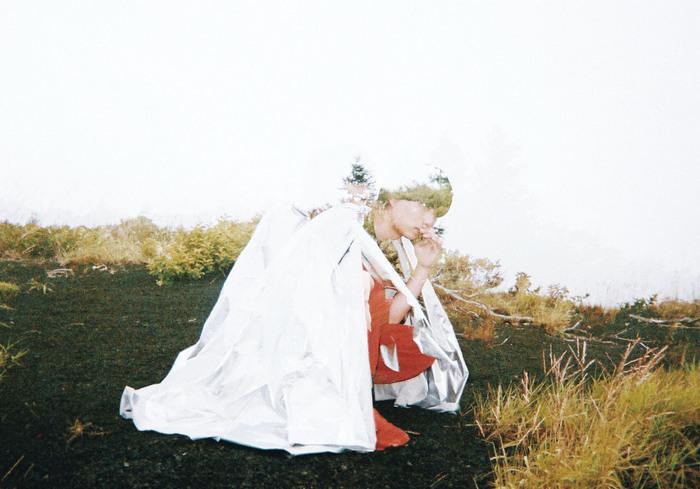 2000年生まれのクリエイター Mega Shinnosuke、12/4リリースの2nd EP『東京熱帯雨林気候』より「明日もこの世は回るから」MV公開