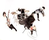 "Mr.FanTastiC、2020年1発目の単独ライヴ""今年も飲みましょ乾杯ライブ""1/24地元大阪 梅田CLUB QUATTROにて開催決定"
