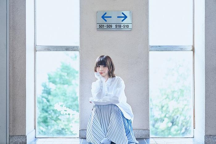 蒼山幸子(ex-ねごと)、ツアー会場限定販売のEP『まぼろし』から表題曲含む3曲先行配信スタート。全曲トレーラー公開、公式YouTubeチャンネル開設も