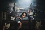 Nulbarich、さいたまスーパーアリーナ公演に向け最新作『2ND GALAXY』収録曲を本日11/18スタジオ・セッション生配信決定