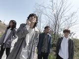 東京八王子発 POETASTER、11/27リリースの1stフル・アルバム『romance』より「バラード」MV公開。リリース・ツアー開催も発表