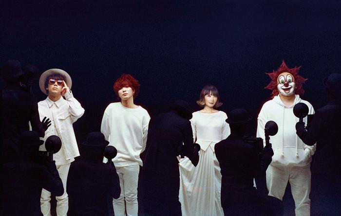 SEKAI NO OWARI、本日11/13開催予定のツアー香港公演が中止に