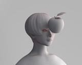 椎名林檎、名誉店長務めるタワレコ新宿店にて『ニュートンの林檎 ~初めてのベスト盤~』発売記念展示が11/14より開催決定