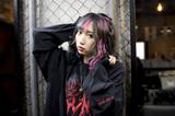 "YouTuber シイナナルミ、激ロック・プロデュースによる美容室""ROCK HAiR FACTORY""のヘアモデルに登場。スタイルを公開"