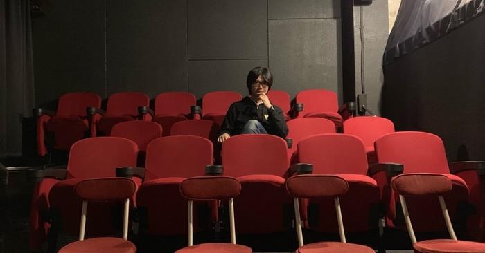 """西村晋弥(シュノーケル)、初監督映画""""E干サークル""""が渋谷アップリンクにて上映決定"""