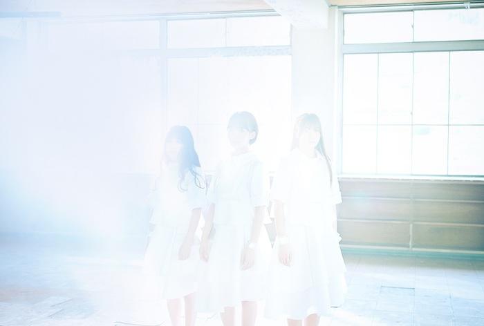 "sora tob sakana、主催フェス""天体の音楽会Vol.3""を来年2/8に渋谷O-EASTほか3会場で同時開催。本日11/13リリースのニュー・シングル『flash』配信開始&表題曲MV公開"