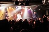 """とけた電球、来年3/29渋谷WWWにてワンマン・ライヴ""""オクターブ""""開催"""