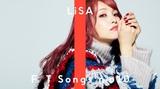 """LiSA、新曲「unlasting」を一発撮りでパフォーマンス。アーティストの緊張感がよりリアルに感じられるプログラム""""THE FIRST TAKE""""に登場"""