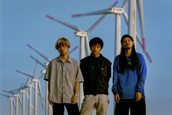 "Age Factory、来年5/5開催の主催パーティー""NOVA CITY""出演アーティスト第1弾でyonige、ENTH、RY0N4(ARSKN)、オカモトレイジ(OKAMOTO'S)ら6組発表"