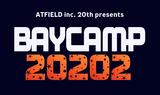 """2/1にCLUB CITTA'川崎で開催""""BAYCAMP20202""""、第2弾出演アーティストでAge Factory、ナードマグネット、ドミコ、GEZAN、東京初期衝動、Cody・Lee(李)ら8組発表"""