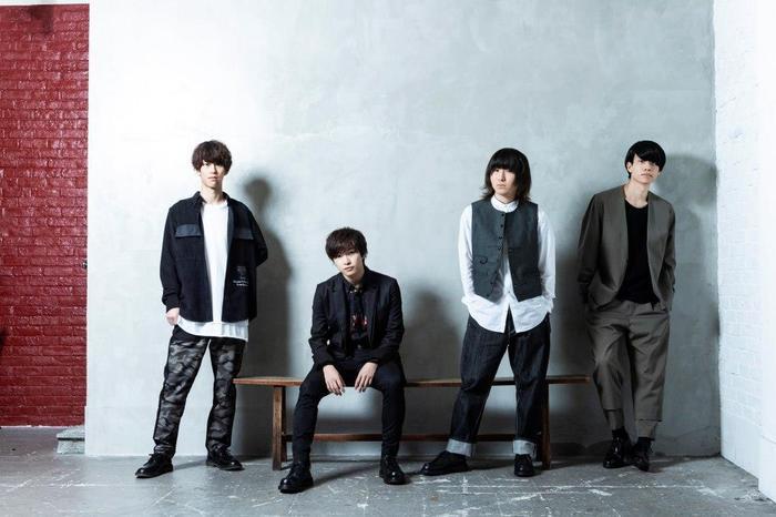 BOYS END SWING GIRL、ニュー・ミニ・アルバム『STAND ALONE』からリード・トラック「ラックマン」MV公開
