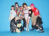 Gacharic Spin、1/22リリースの中野サンプラザ公演ライヴBlu-ray『最高最強伝説 -10th Anniversary Special Live!!-』トレーラー映像公開