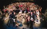 "Lenny code fiction、来年3/27渋谷CLUB QUATTROにてリリース・ツアー""ロックの復権""ファイナル開催決定"