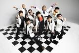 """東京スカパラダイスオーケストラ、明日12/26の""""RADIO CRAZY""""ステージにGEN(04 Limited Sazabys)とTERU(GLAY)が登場"""