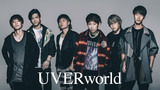 UVERworld、最新曲「AFTER LIFE」フルMVが明日12/12よりGYAO!で初解禁&独占先行無料配信決定