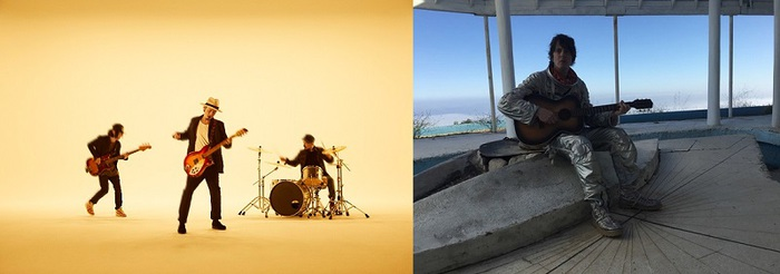 "ACIDMAN、SPIRITUALIZEDが共演。""New years eve GALA CONCERT Somewhere, 1001 candles""追加公演12/30開催決定"
