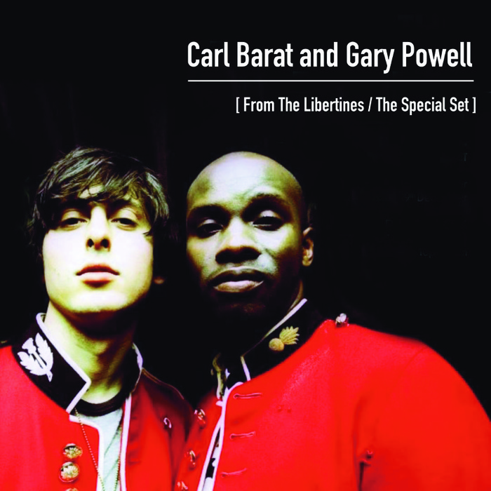 Carl Barat & Gary Powell(THE LIBERTINES)、12/30開催のACIDMAN × SPIRITUALIZED対バン・イベントにゲスト出演決定