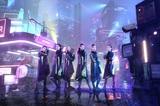 """EMPiRE、Zepp DiverCityにて開催の""""EMPiRE'S GREAT REVENGE LiVE""""詳細発表。期間限定だった""""YouTube LiVE""""映像から3曲再公開も"""