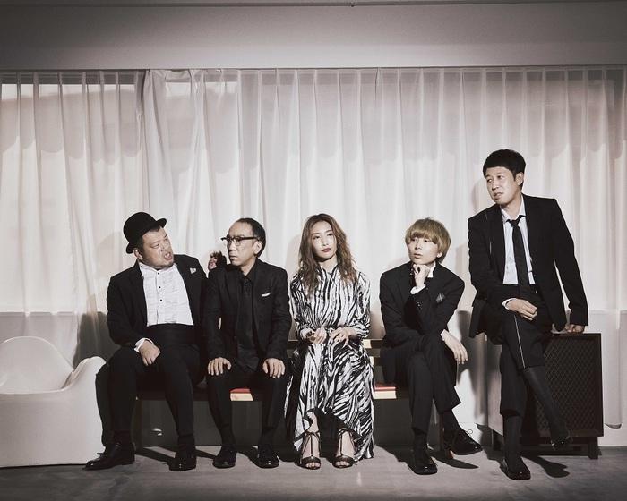 """ジェニーハイ、初ワンマン・ツアー""""みんなのジェニー""""東名阪Zeppにて来年2月開催決定。ツアー・ファイナルは2/18 Zepp DiverCity Tokyo"""