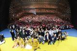 """ゲスの極み乙女。、ツアー""""ゲスの極み乙女。をもう一度""""ファイナル公演を6/20横浜ぴあアリーナMMで開催決定"""