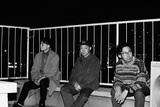 秀吉、2/5にニュー・アルバム『ひかり』リリース決定。松井常松(ex-BOØWY)コラボCDなど付属のWIZY限定セット販売。バクナン清水、マイヘア椎木らコメントも