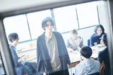 Ivy to Fraudulent Game、最新アルバム『完全が無い』収録曲の最後を飾るロック・バラード「賀歌」MV公開
