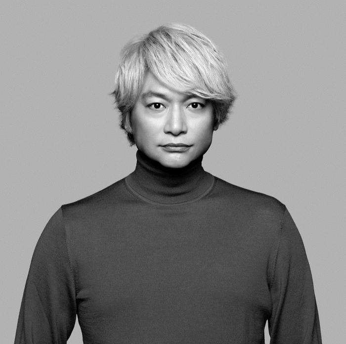 BiSHがフィーチャリング参加。香取慎吾、1/1リリースの初アルバム『20200101』よりデジタル・シングル「FUTURE WORLD (feat.BiSH)」配信スタート
