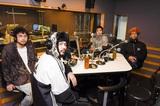 "King Gnu、スペシャ×InterFM897のタッグで""V.I.P.  King Gnu -RADIO GNU 復活スペシャル!-""が12/22に放送。ゲストに江﨑文武(WONK)、Tempalay、chelmico"