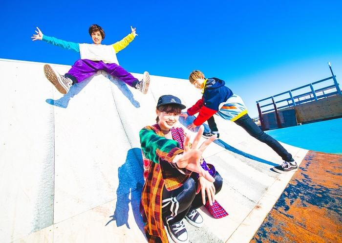 LONGMAN、メジャー1stアルバム『Just A Boy』来年2/5リリース決定。表題曲MV(Short Ver.)も公開