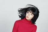 眉村ちあき、来年1/8リリースのニュー・アルバム『劇団オギャリズム』より新曲「顔面ファラウェイ」MV公開