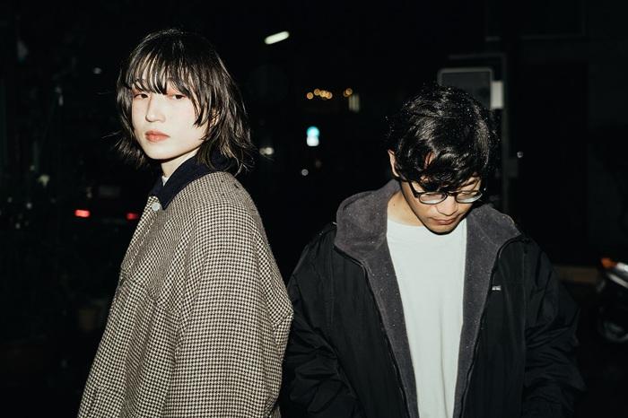 沙田瑞紀(ex-ねごと)による新ユニット miida、デジタル・シングル第2弾「Blue」ジャケット&新アー写公開