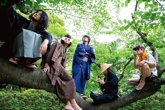 みそっかす、2/16名古屋で開催のワンマン・ライヴをもって解散
