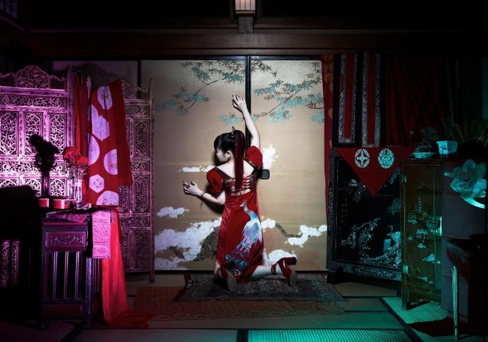 大森靖子、ベスト・アルバム『大森靖子』収録楽曲詳細&2020年ワンマン・ツアー発表。メジャー・デビュー5周年記念特設サイトも公開