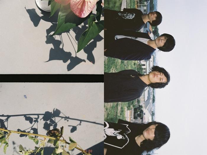 polly、ニュー・ミニ・アルバム『FLOWERS』より「泣きたくなるような」MV公開