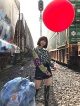 吉田凜音、新曲「I don't look back」リリース日12/25にLINE LIVE特番を生配信。配信キャンペーンも決定