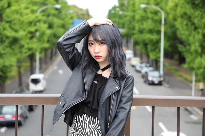 シイナナルミ、脚本/監督務めるYouTubeドラマ主題歌「JKコンプライアンスepisode1」ティーザー公開