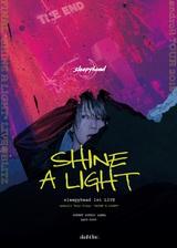 sleepyhead、3/11リリースのライヴ映像作品『SHINE A LIGHT』ティーザー映像&ジャケ写公開