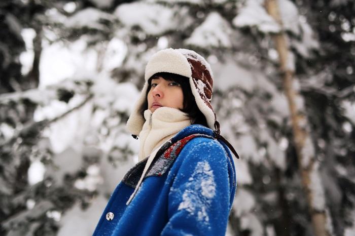 ビッケブランカ、明日12/4に新曲「白熊」MVプレミア公開決定。新ヴィジュアル公開