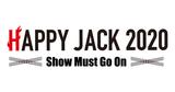 """熊本のサーキット・イベント""""HAPPY JACK 2020""""、第2弾出演者にKEYTALK、ストレイテナー、ニガミ17才、w.o.d.、LAMP IN TERRENら11組決定。日割りも発表"""