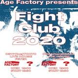 "Age Factory、3月に東阪で自主企画""Fight Club""開催"
