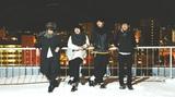 札幌発4ピース アルクリコール、初のフル・アルバム『ホワイトブルーとハル』3/18リリース決定。テレン、ボイガル、The Whoopsら出演のツアーも開催