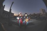 チャラン・ポ・ランタン、ニュー・シングル『コ・ロシア』3/18リリース決定。ウラジオストクで撮影の新アー写も公開